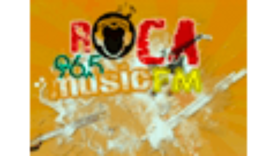 Radio Roca FM el salvador