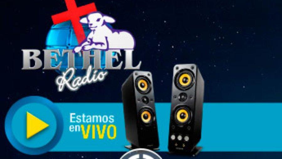 bethel radio en vivo