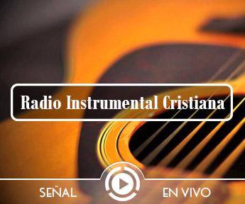 Radio Instrumental Cristiana – Transmision Online
