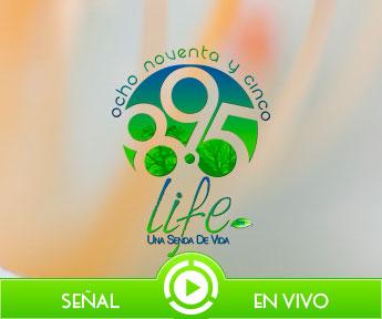 Radio Life 98.5 FM – Costa Rica