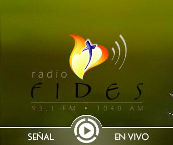 Radio Fides 93.1 FM – Costa Rica
