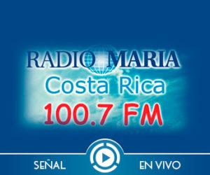 radio maria costarica