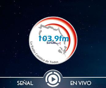 Radio Sinai 103.9 FM – Costa Rica