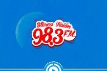 Stereo Visión Internacional 98.3 FM – Costa Rica