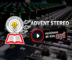 advent stereo