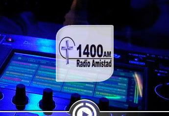 KHCB Radio Amistad 1400 AM – Texas