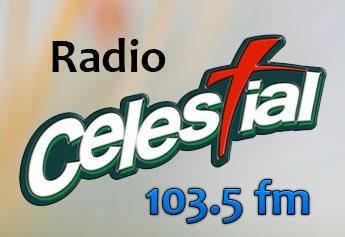 Radio Celestial 103.5 FM Chincha Peru
