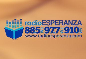 Radio Esperanza 88.5, 97.7 FM – 910AM – EEUU