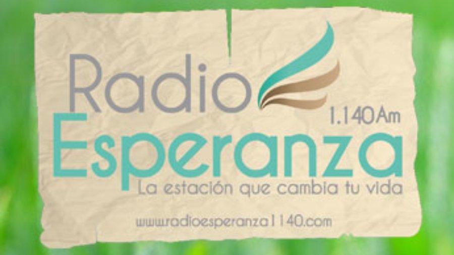 Radio Esperanza 1140 AM Cartagena Colombia
