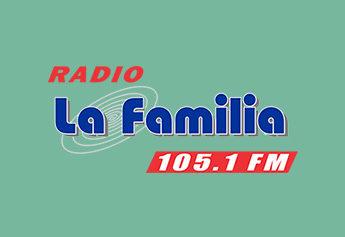 Radio La Familia 105.1 FM – Lima Perú